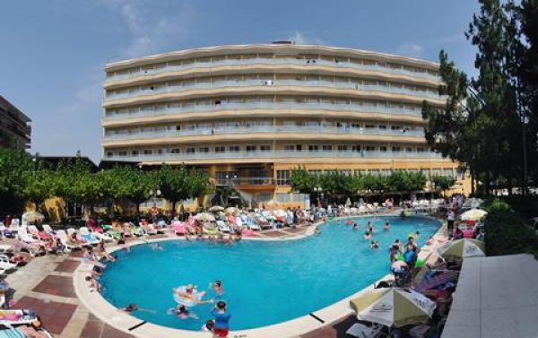 Medplaya Hotel Calypso